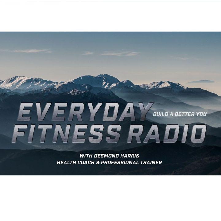 Everyday Fitness Radio