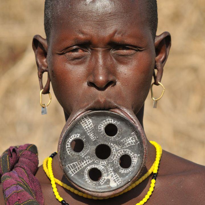 Etiyopya – Başka Bir Zaman, Başka Bir Dünya