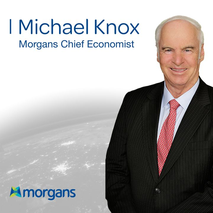 Is the pandemic more like a natural disaster than the Great Recession? Michael Knox, Morgans Chief Economist