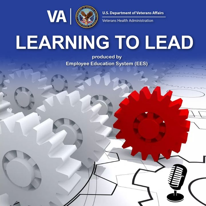 VA Learning to Lead