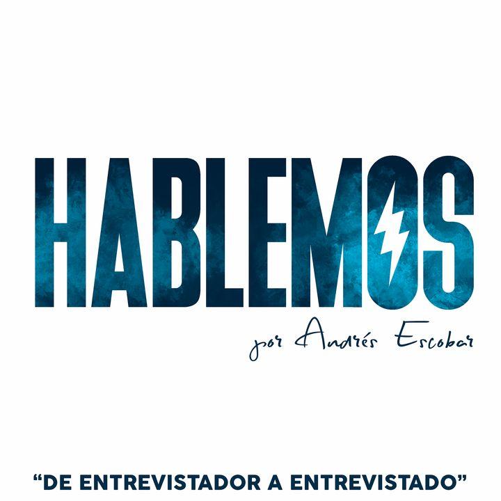 De entrevistador a entrevistado - Alejandro Marín