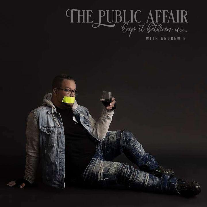 The Public Affair