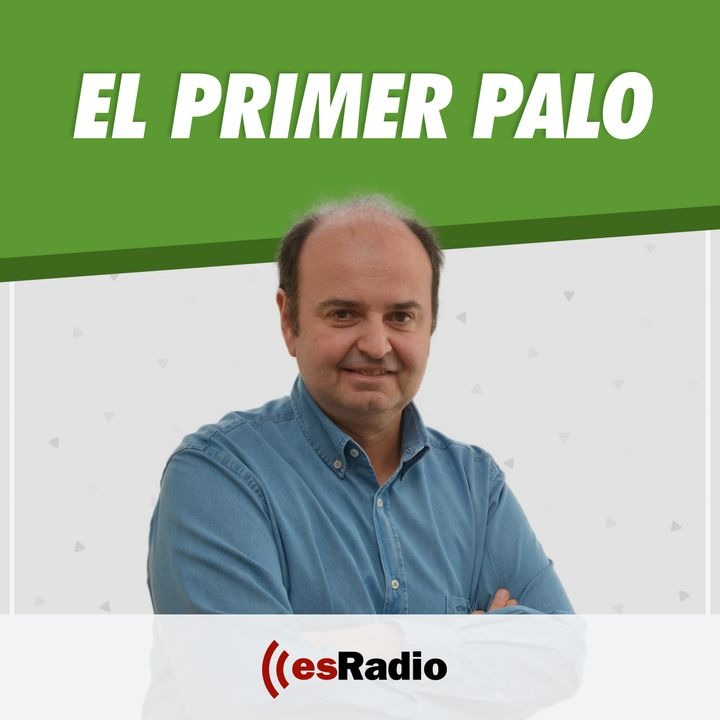 El Primer Palo (22/04/21): El comentario de Juanma - Tebas y la hipocresía del fútbol