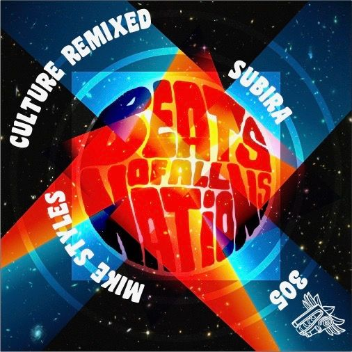 Culture Remixed 305: Beats of All Nations Takeover