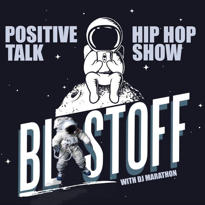 Blastoff with DJ Marathon