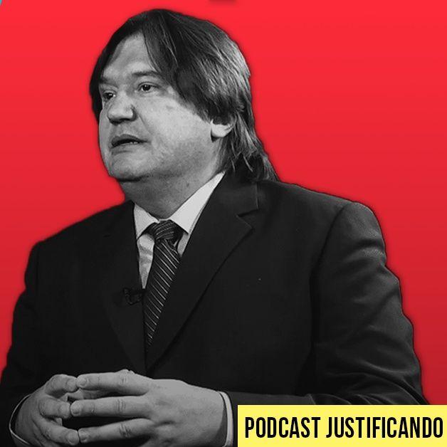 #53 - Especial com Pedro Serrano sobre Política, Pandemia e Vidas Iguais