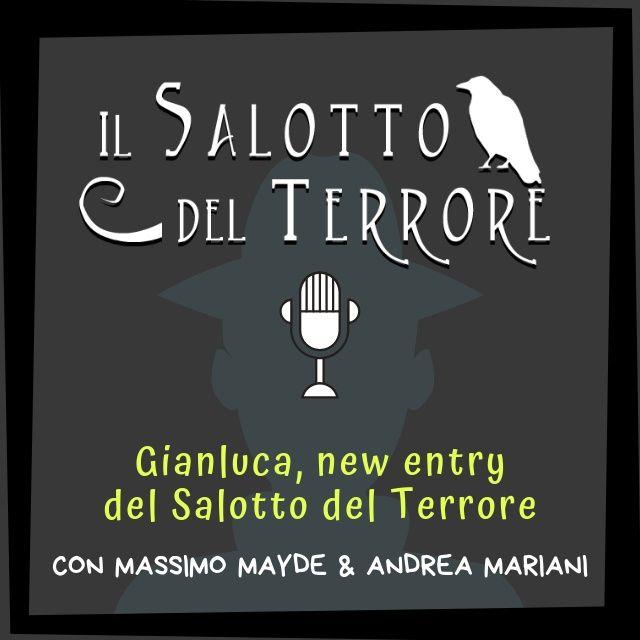Gianluca new entry del Dharma
