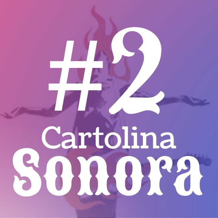 Cartolina sonora LRFXXV #2 - Abeh / Serena Altavilla / Murubutu