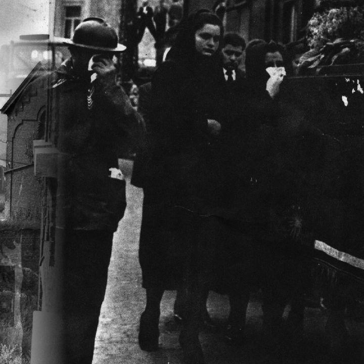 63° anniversario tragedia di Marcinelle