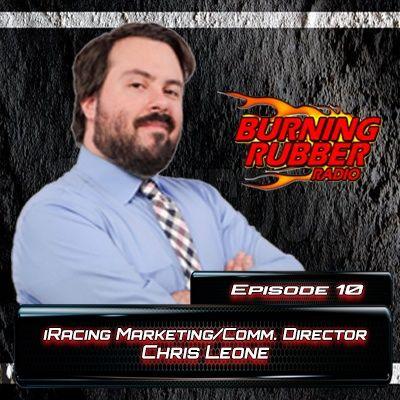 Ep 10: Chris Leone