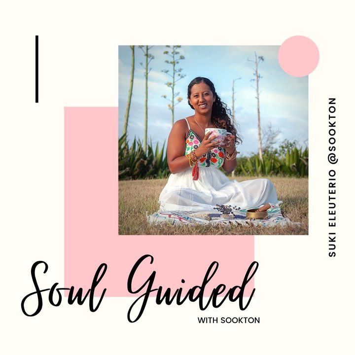 Soul Guided With Sookton