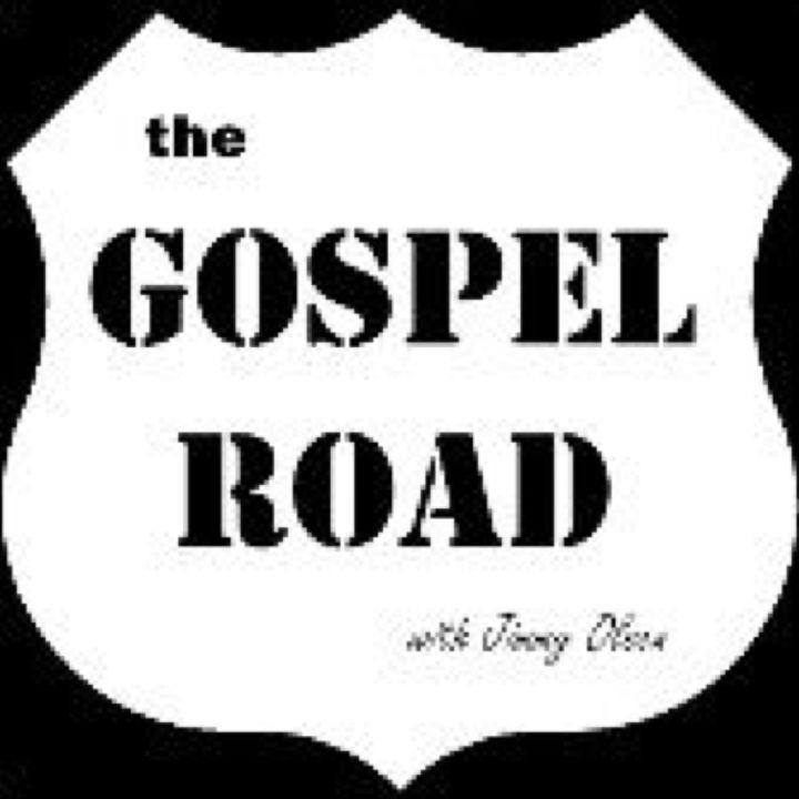 The Gospel Road - 08082020 I Peter 5