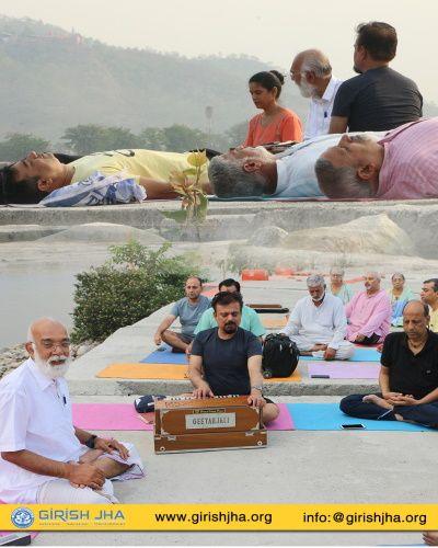 03. Shanti (Peace) Meditation