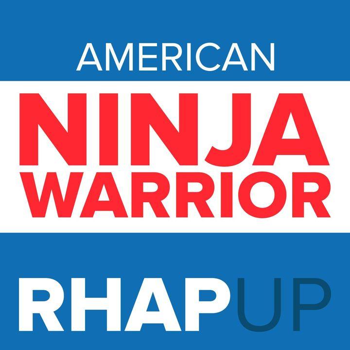 American Ninja Warrior RHAPup
