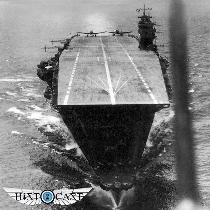HistoCast 194 - Batalla de Midway