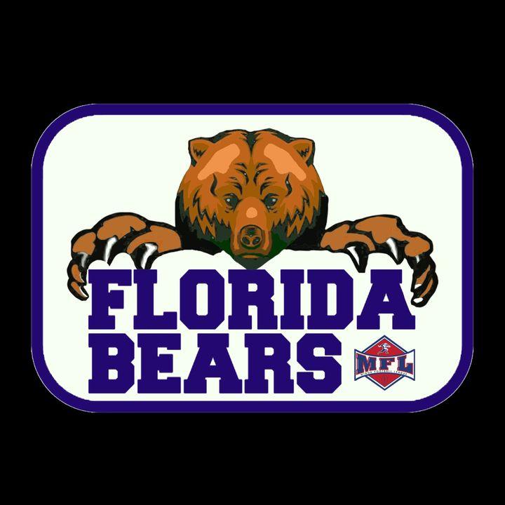 MFL Florida Bears Sign Up Promo 2021 Season