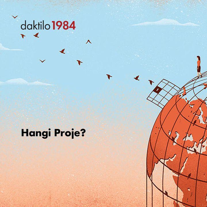 Seçim 2020: Hangi Proje? | Nazlıcan Kanmaz & Barış Ertürk | Açık Toplum #26