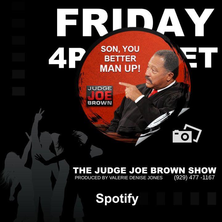 The Judge Joe Brown Show :: Artist Spotlight  :: Like, SHARE and Give A Good Rating