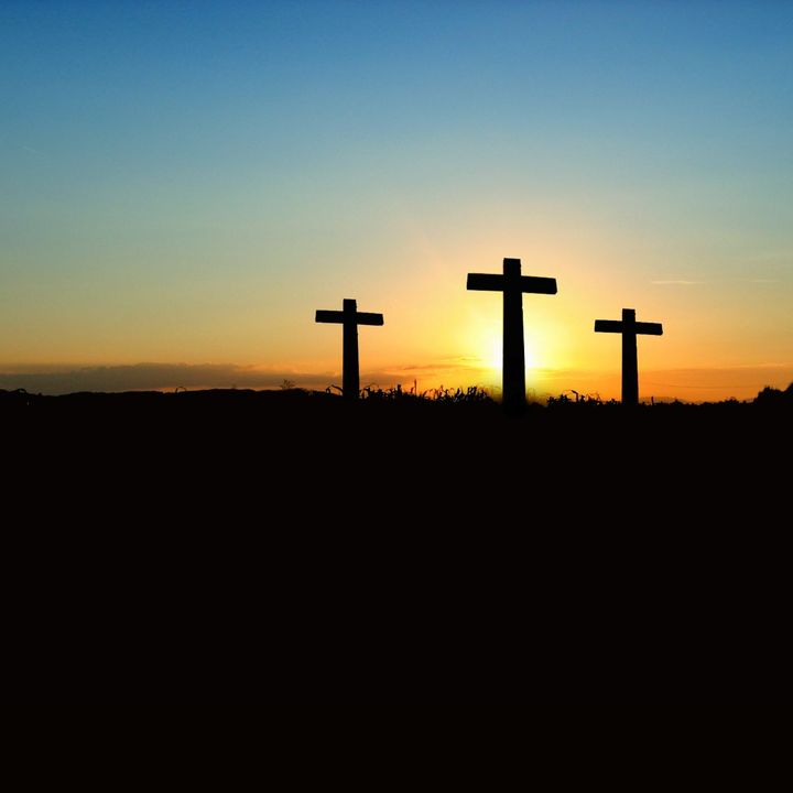 The Life, Death and Resurrection of Jesus Christ - Part 4