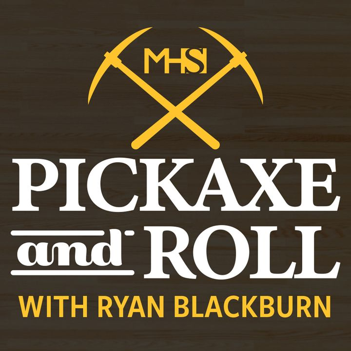Pickaxe and Roll