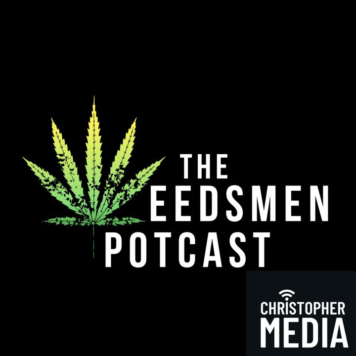 330: The Alphabet of Cannabis