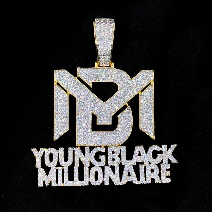 Young Black Millionaire Records Presents,Go Hard By Mastermind Millionaire,Aka Carlos Millionaire
