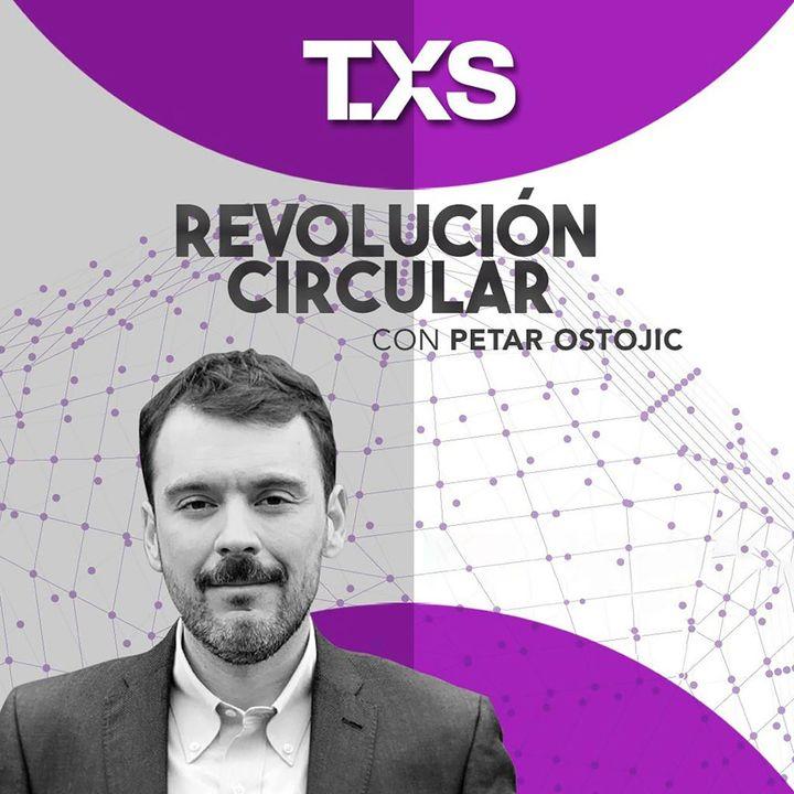 33. Carolina Mantilla - Dow: Economía Circular y Tecnología en la Industria de los Plásticos