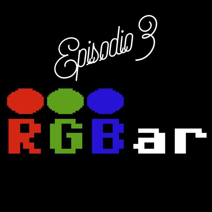 RGBar - Episodio 3