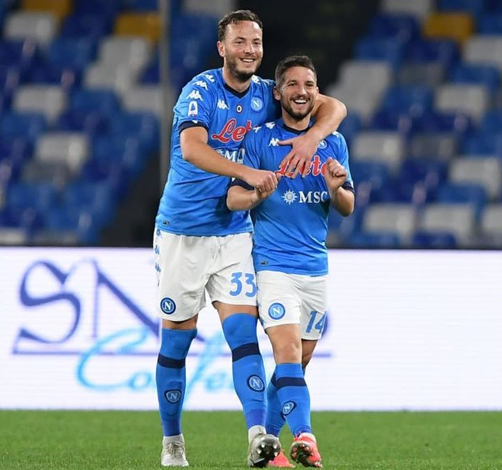 """""""Napoli can even finish as high as 2nd"""": The Raff and Raff Rant - Episode 95"""