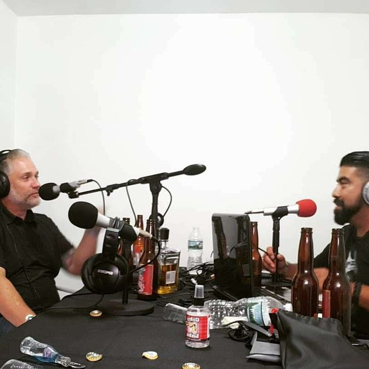 Discussing Life While Drinking Tequila - Part 2 EP #57