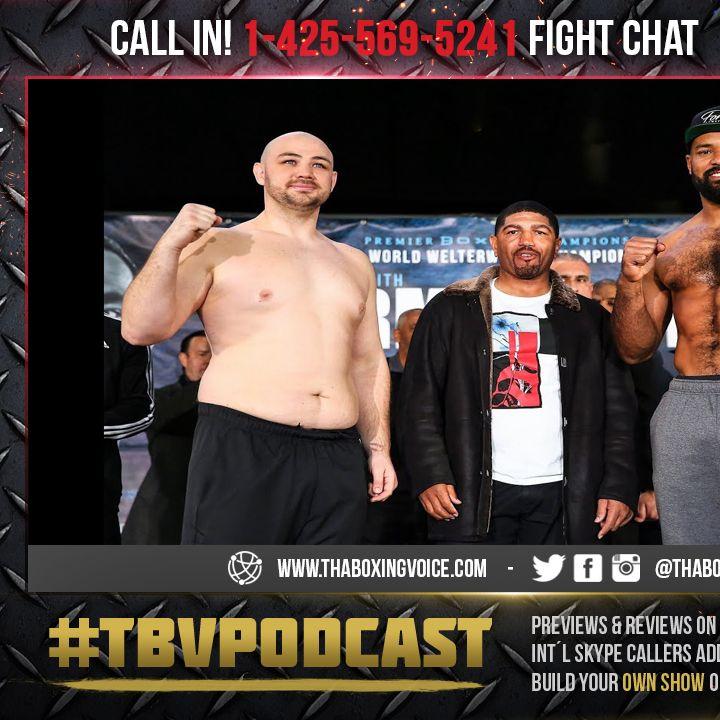 🚨Adam Kownacki vs Gerald Washington Live Fight Chat 💭 Heavyweights Collide🔥🔥