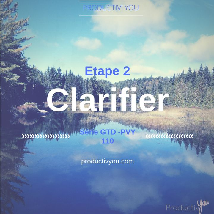 GTD Clarifier PVY110