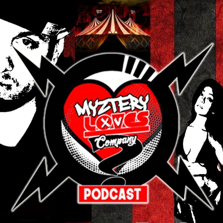 Myztery Loves Company Podcast