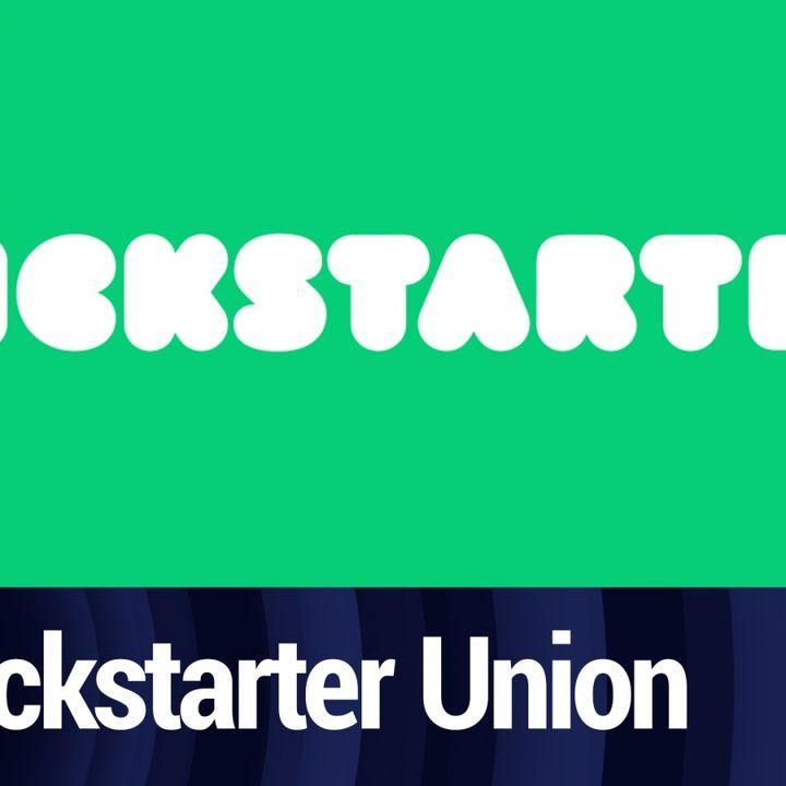Kickstarter Employees Unionize | TWiT Bits