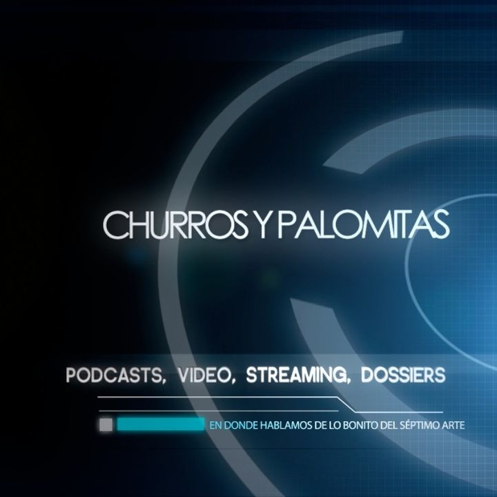 Palomazos S1E125 - Hablemos de Guión (Con Antonio Camarillo)