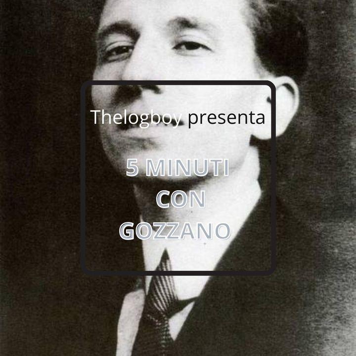 5 minuti con Gozzano