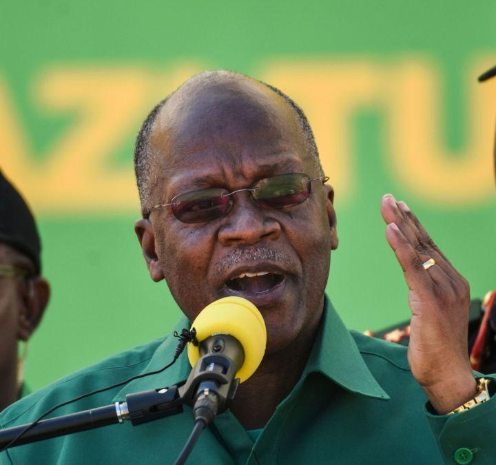 """Tanzania: avvolta nel mistero la morte del presidente negazionista Magufuli """"Ucciso dal Covid"""""""
