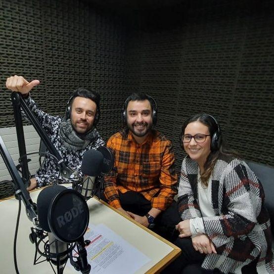 Conexión Pesquera - Entrevista al chef penquista Miguel Fernández