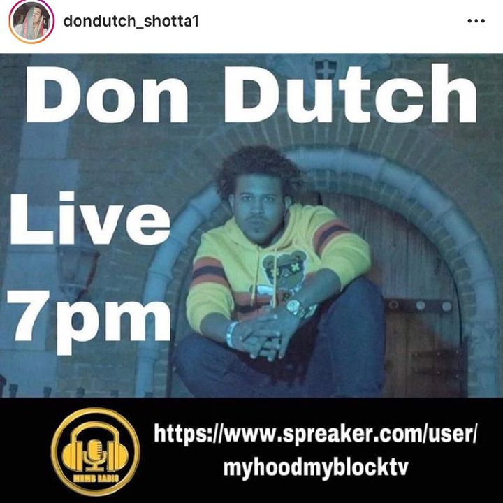 Episode 102 - Live Interview with Don Dutch