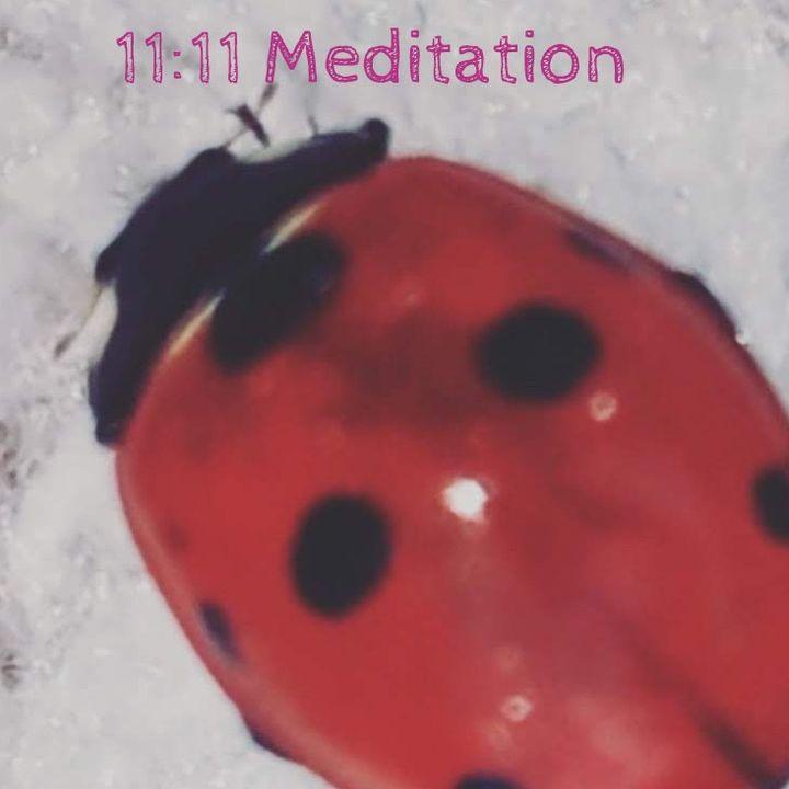 11:11 Meditation
