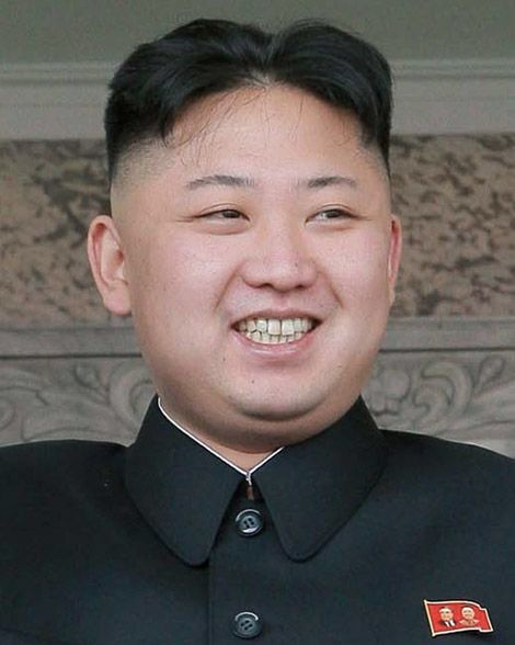 Comedy: Best wishes for Kim Jong-un's health, his longevity a must for some crucial sections of our economy