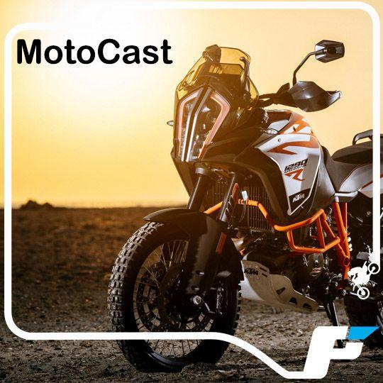 Motocast do Jeca
