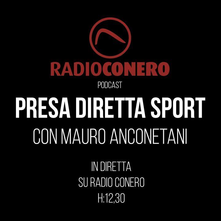Presa Diretta Sport