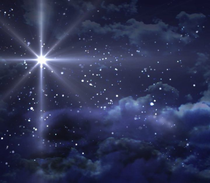 Children's Nativity Podcast - 'Vacancy'