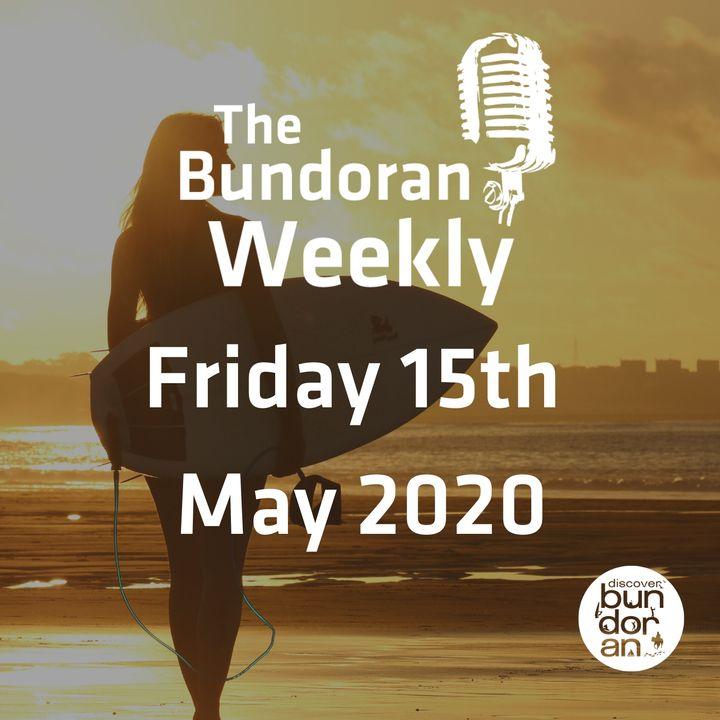 091 - The Bundoran Weekly - Friday 15th May 2020
