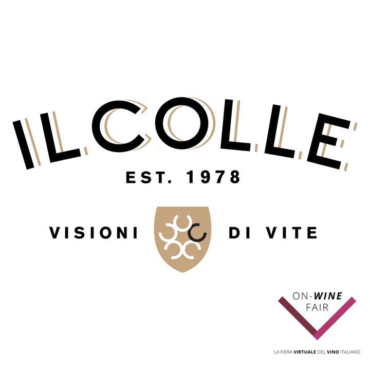 On-Wine Fair presenta IL COLLE
