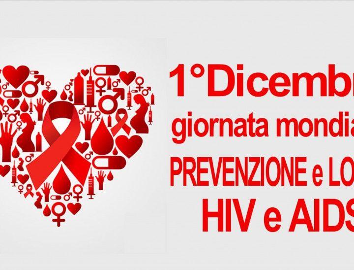 Tutto Qui - mercoledì 27 novembre - Le iniziative contro l'Aids nel territorio
