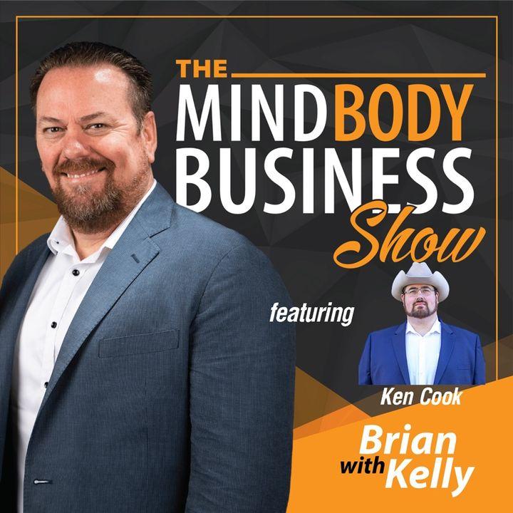 EP 159: Ken Cook - Systems Creation & Marketing Expert