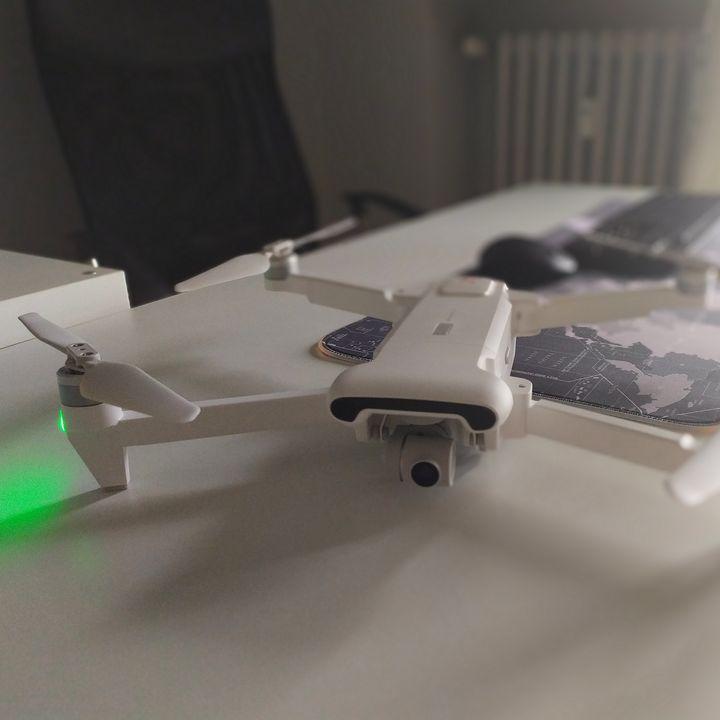 Droni, le 5 cose che non sapevo prima di acquistarlo