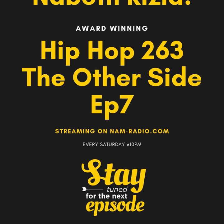 Hip Hop 263 The Other Side Ep7